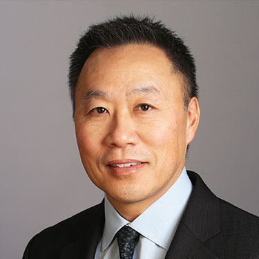 Dr. Ken Yamaguchi, Executive Vice President and Chief Medical Officer