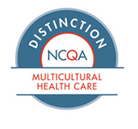 NCQA Accredited - Multicultural Health Care