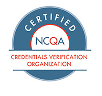 NCQA Accredited - Credentialing Verifications Organization